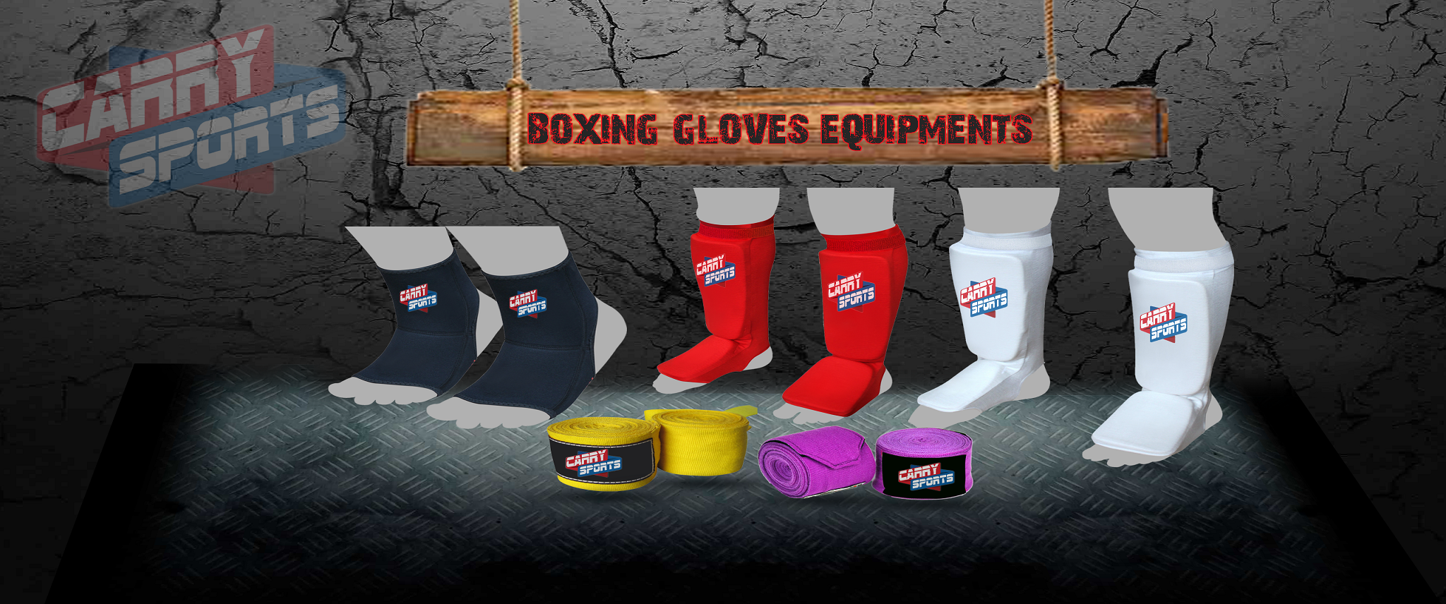 Boxing Gloves Equipments in USA-Europe