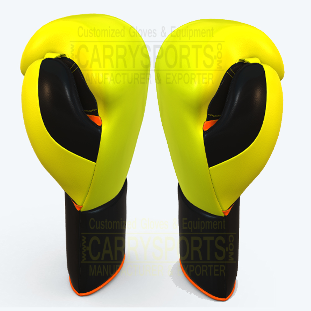 Manufacturer Supplier Boxing Gloves Equipments